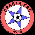 Sparta Krč 1910